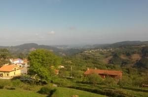 Escapada Rural a Villaviciosa