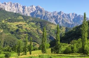 Escapada Relax para 2 en Asturias