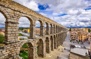 Escapada a Segovia, hotel 4* +actividades