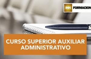 Curso Superior Auxiliar Administrativo