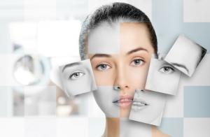 Higiene facial con microdermoabrasión