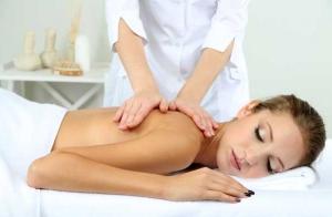 Adiós estrés con dos masajes relajantes